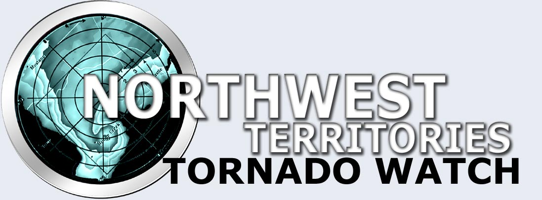 Northwest Territories Tornado Watch