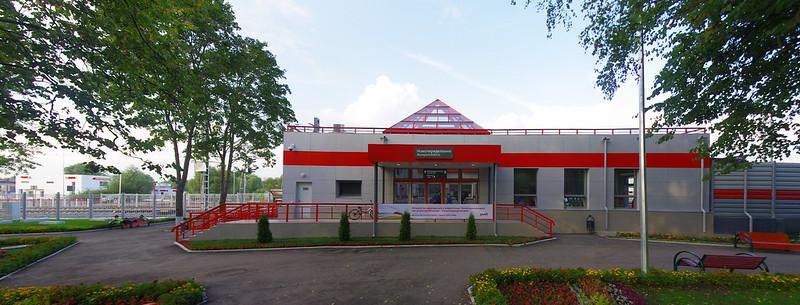 Novoperedelkino station 2013-08-01 052- 2013-08-01 056