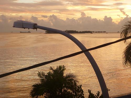 Makassar-Coucher de soleil (123)