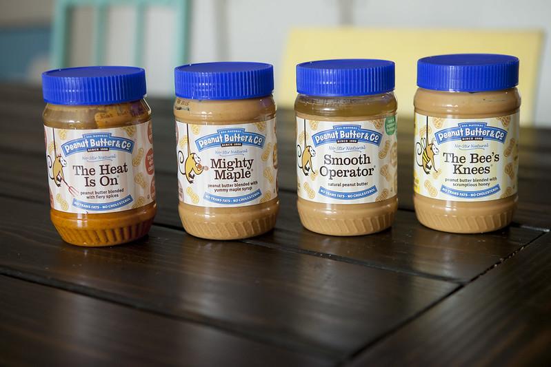 Peanut Butter Co ContestIMG_4371