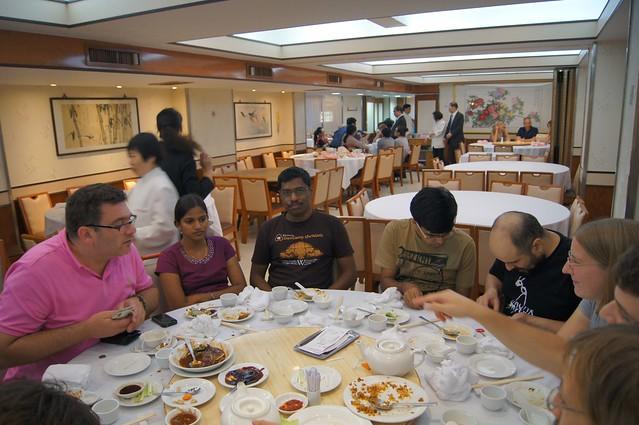 Spring Deer Restaurant Kowloon Menu