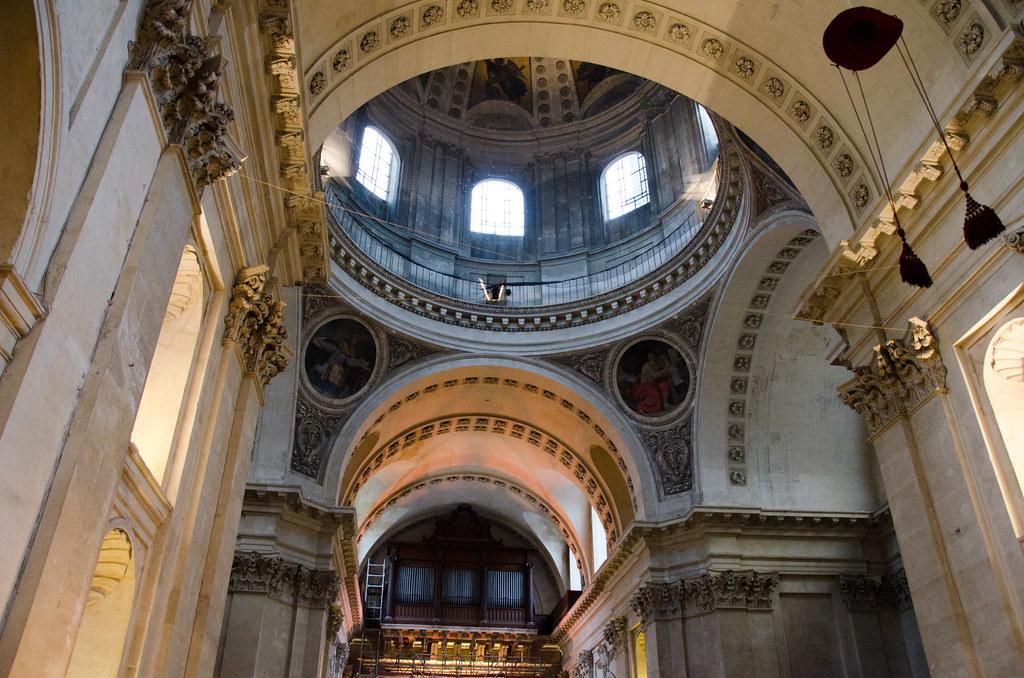 La Chapelle de Richelieu