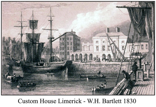 Limerick Painting