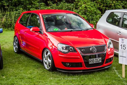 German Classics - 9n3 GTI