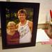 Small photo of Irene Haskins & Carl Edwards