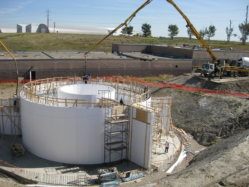 Taber Bioreactor, Calgary, AB (1)