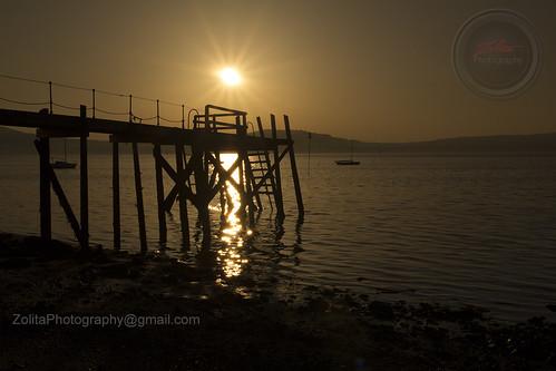 Holywood Pier by xxx zos xxx