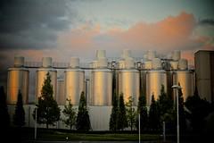 Suntory brewery