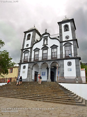 Nossa Senhora do Monte (Monte, Funchal)