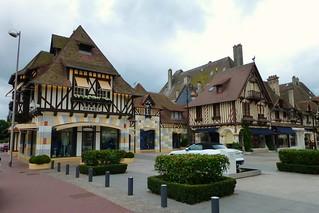 Deauville: la Potinière