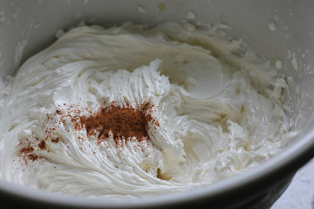 Whipped Maple Cinnamon Butter Recipe