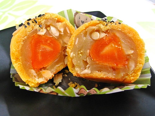 IMG_2402 上海月饼 - Shanghai mooncake