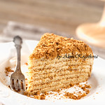 Layer Honey Cake