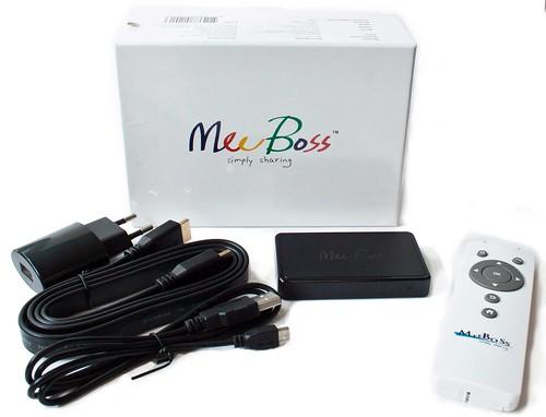 MeeBoss M200