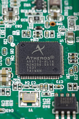 personal computer hardware, microcontroller, motherboard, electronics, computer hardware, electronic engineering,
