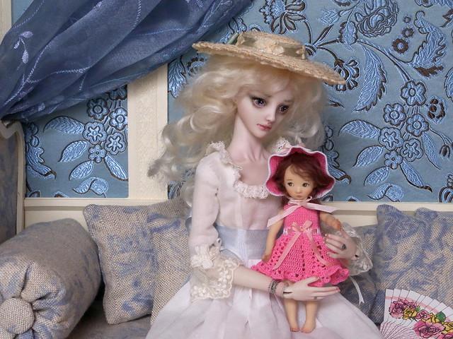 Mini poupée 15798981963_5ffce77b08_z