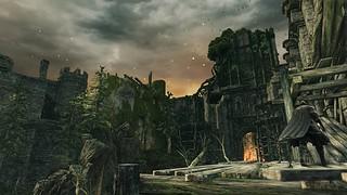 Новые подробности Dark Souls II: Scholar of the First Sin для PS4