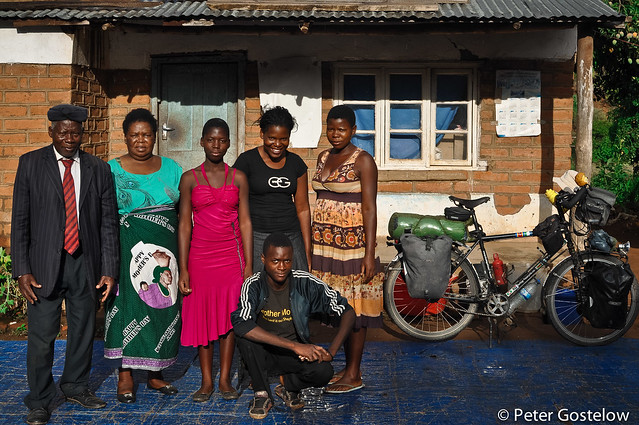 Malawian hospitality