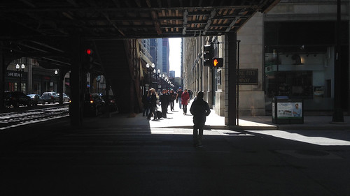 Randolph Street
