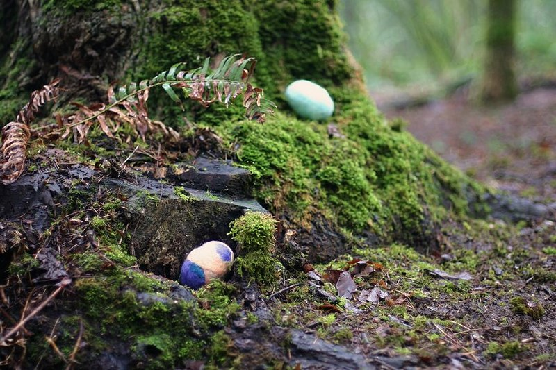 EggsHiding