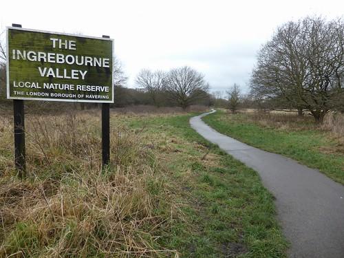 Ingbourne Valley