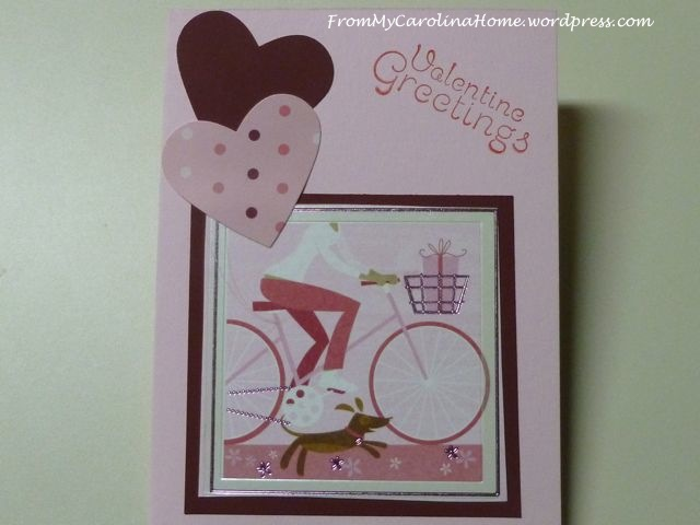 Valentine Cards 2015 - 9