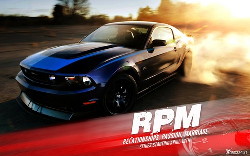 RPM Sermon series