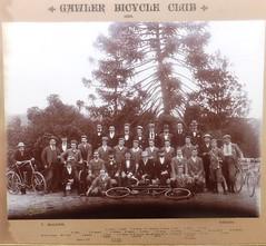Gawler Bicycle Club 1898