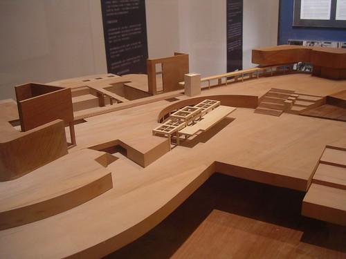 Pritzker Architecture Prize 普立茲克建築獎作品展