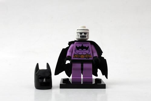 LEGO DC Comics Super Heroes Batzarro
