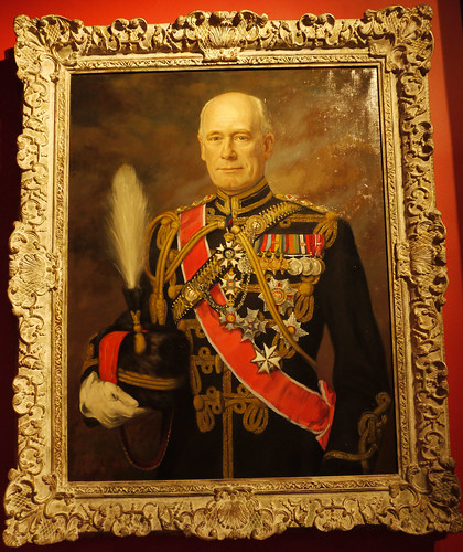 Lieutenant General Sir Charles Gairdner