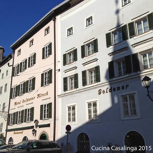 Goldener Hirsch Festspielseite