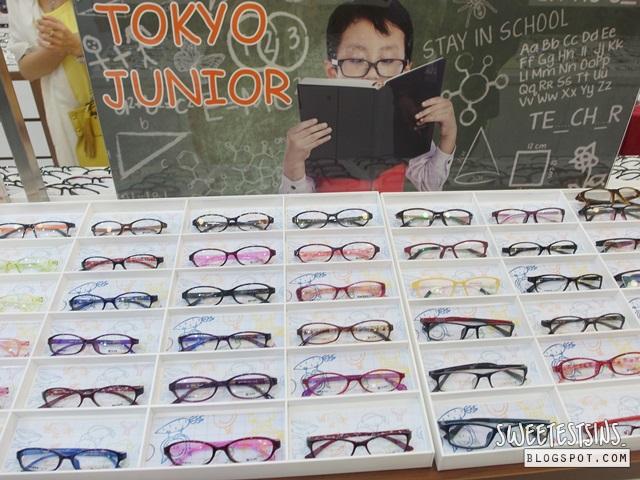 tokyo star optical tokyo junior