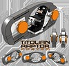 Titolian Raptor Custom