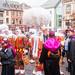 Belgique - Carnaval de Binche 2015 (Vol 1) ©saigneurdeguerre