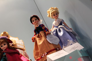Toy Fair 2015- Madame Alexander