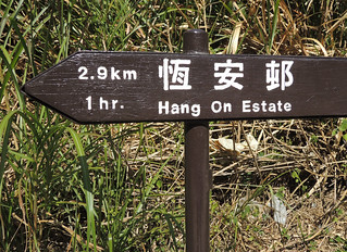 Hang On Estate