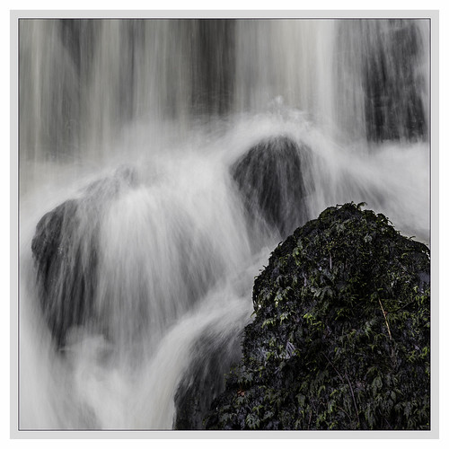 longexposure water sheffield yorkshire waterfalls cascades rivelinvalley southyorkshire