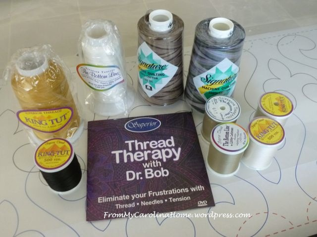 Signature Thread Therapy - 6