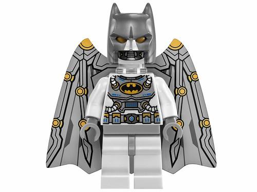 LEGO DC Super Heroes 76025 Green Lantern vs. Sinestro figures00c