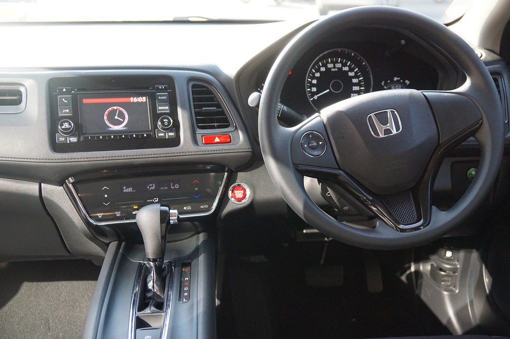 HRV honda - test drive - review-005