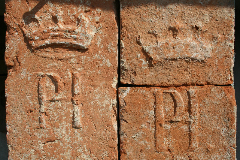 Old Brick texture 3