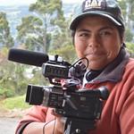Dentro del proyecto 'Comunidades de los páramos' consideramos fundamental dar a conocer la mirada de aquellas personas que han sido invisibilizadas y silenciadas durante siglos, para que se apropien de la palabra y descubran a través de la cámara una manera diferente de mirarse a sí mismas y a sus realidades. Aqui reunimos fotos de los talleres de cine comunitario realizados en La Comuna Indígena Pasto La Libertad (Carchi, Ecuador) y Zuleta (Imbabura, Ecuador). Más información en cinecomunitarioenlosparamos.wordpress.com