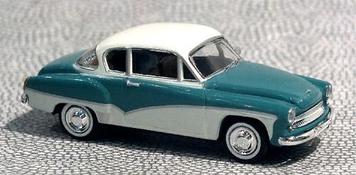 Brekina Wartburg 311 coupé