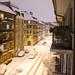 Winter in Zurich by mightymightymatze