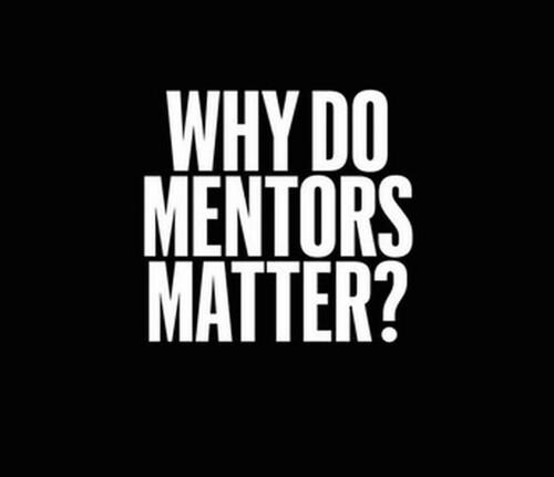 do_mentors_matter