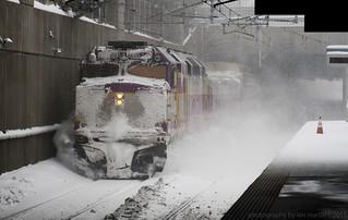 Snowstorm Special