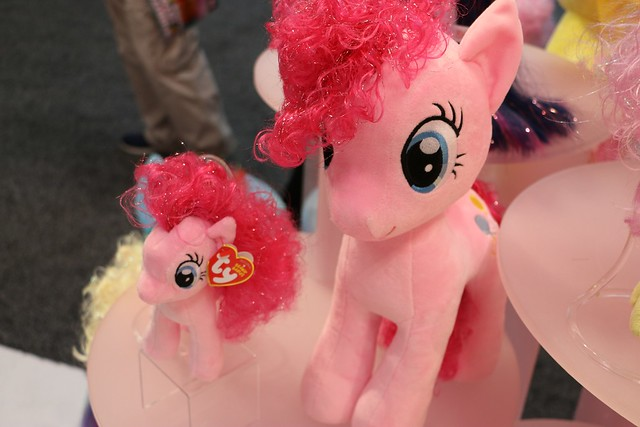 Ty - New York Toy Fair 2015