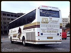 KM Travel M300KMT