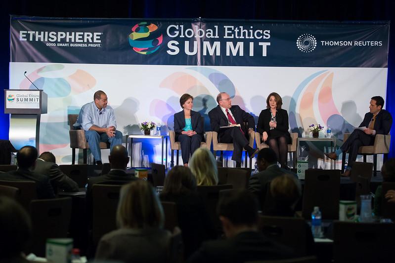 2015 Global Ethics Summit